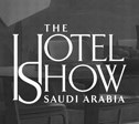 The Hotel Show Saudi Arabia 10 – 12 April 2018