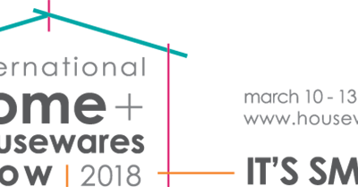 International Home + Housewares Show Chicago 10 -12 March 2018 USA