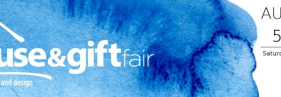 55th House & Gift Fair South America 5 – 8 August 2017 Brazil.