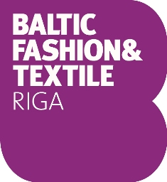 Baltic Fashion & Textile Riga 12 – 14 April 2018 Latvia